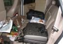 Car Vandalism