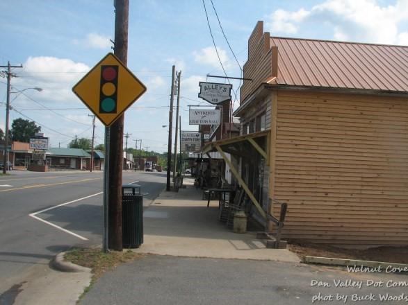 Walnut Cove NC