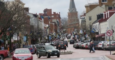 Annapolis Maryland Dan Valley Dot Com
