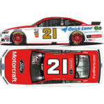 Wood Brothers #21 Dan Valley Dot Com