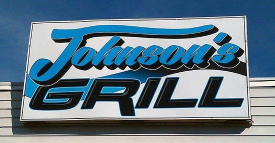 Johnson's Family Gril Madison Dan Valley Dot Com
